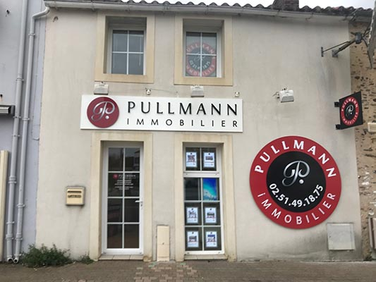 agence Pullmann immobilier Coex